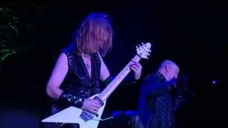 Judas Priest - Angel (Graspop 2008) [Pro-Shot, 480p, 16:9, HQ, Remastered Audio]