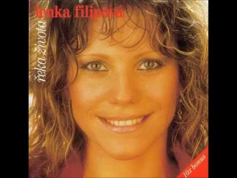 Lenka Filipová - Já vím, že tě nemá