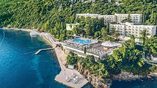 Iberostar Herceg Novi in Njivice Herceg Novi Montenegro Montenegro