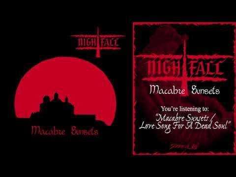 Nightfall - Macabre Sunsets (full album) 1994
