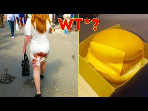 Hilarious Situations When People Had One Job And Failed Miserably