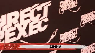 Sinna Performs at Direct 2 Exec Chicago 5/19/18 - Atlantic Records