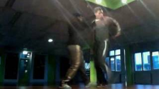 StreetMoves HIPHOP DANCE Choreo JayZ - Bounce (HOT)
