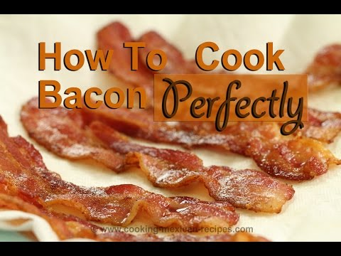 The Definitive Help guide to Bacon