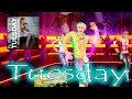 Dance Central Fanmade Tuesday Burak Yeter Ft Danelle Sandoval Fanmade mp3