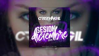 🔊 SESSION DICIEMBRE 2018 DJ CRISTIAN GIL (1.PISTA)