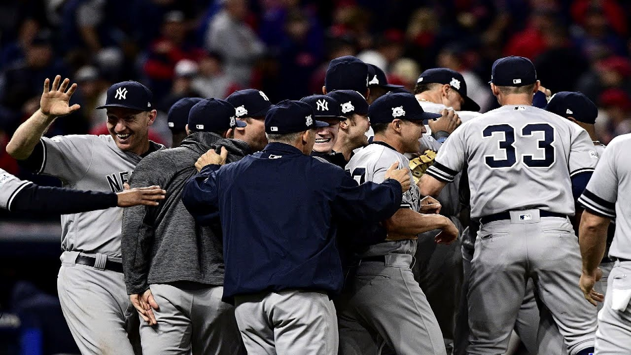 For the Yankees, Good Is Not Good Enough in the Age of the Astros