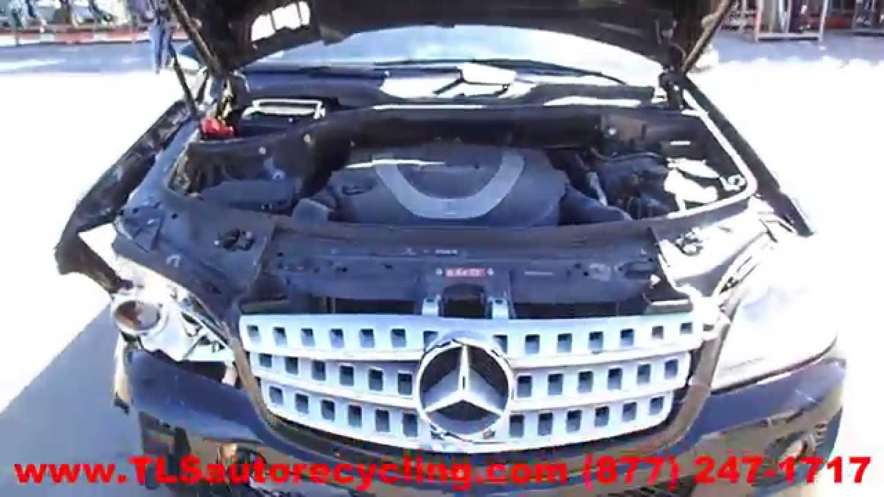 2008 mercedes benz ml350 parts for sale save up to 60 for Mercedes benz ml350 accessories