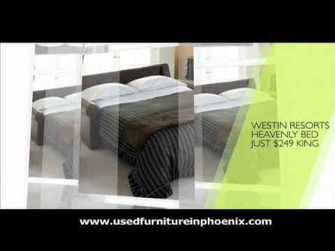 Used Furniture In Phoenix Mattress Deals Phoenix Az Youtube