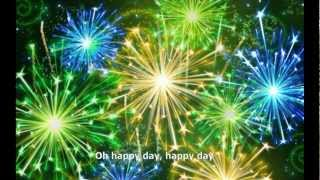 Oh! Happy Day REMIX by Jerry SYNTHetic