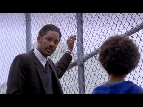 The Pursuit of Happyness is listed (or ranked) 6 on the list The Best Movies Based on True Stories