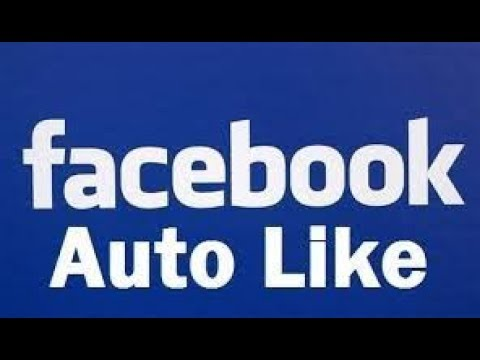 How to Facebook auto liker - machine liker 100 % working