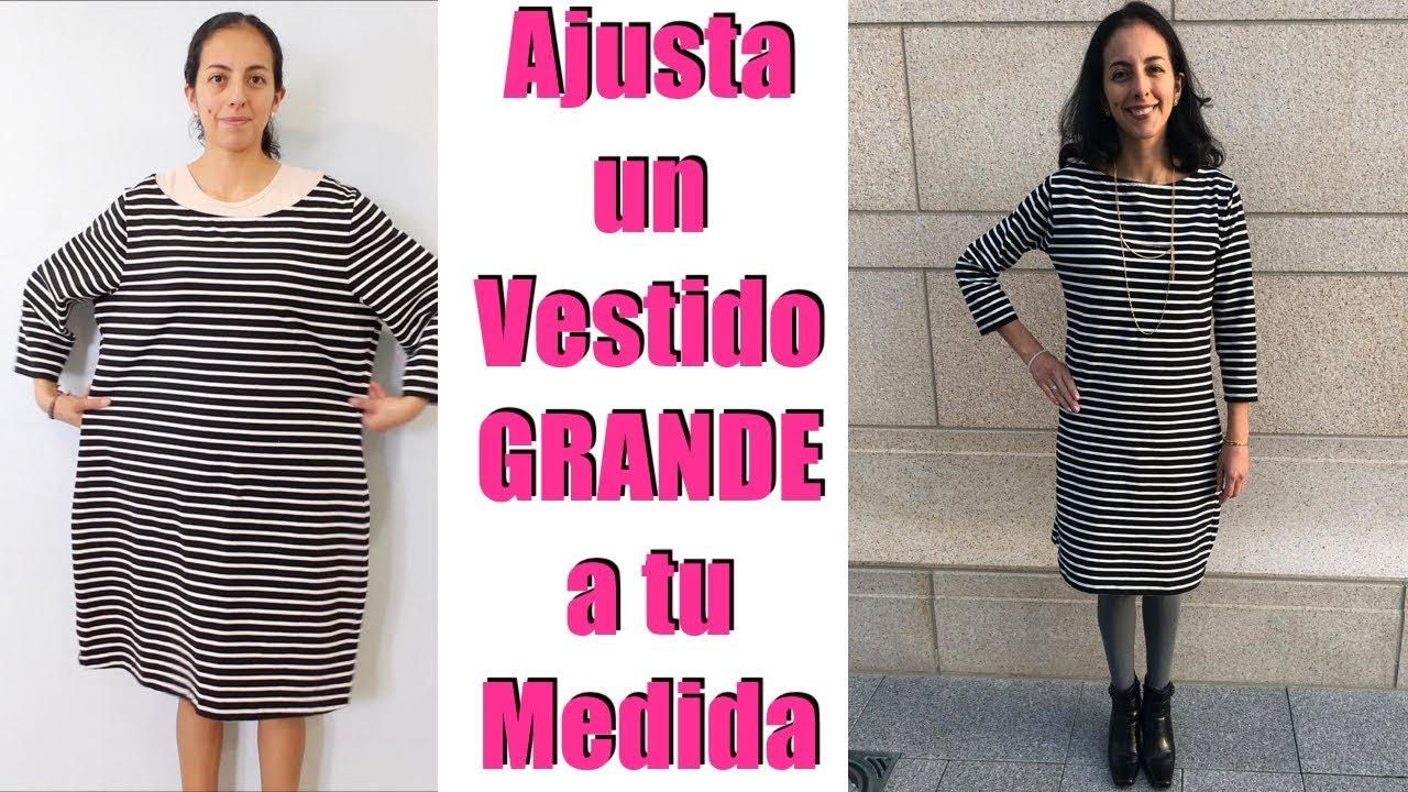 Excelente Vestidos De Dama De Grasa Elaboración - Colección de ...