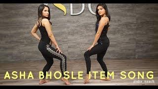 SHARARA SHARARA Dance aka - naach Asha Bhosle Shamita Shetty Cocktail Dance kamna90