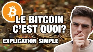 Bitcoins cest quoi most promising cryptocurrency 2021 honda