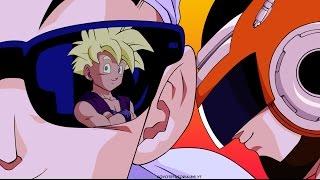 Dragon Ball Z Devolution - El Gran Saiyaman #10
