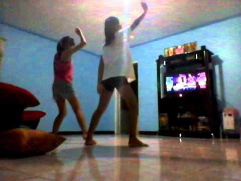 Dancing X-Box XD