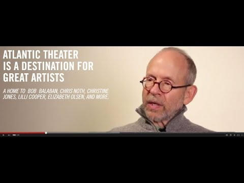Atlantic Theater Company - A Destination for Great Artists