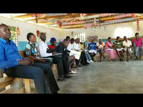 Monarch, Haiti - Business Seminar