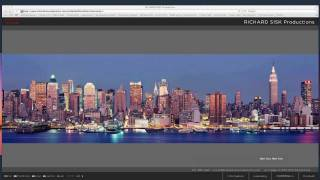 HDR Panorama Photography with Richard Sisk Part 1.mov
