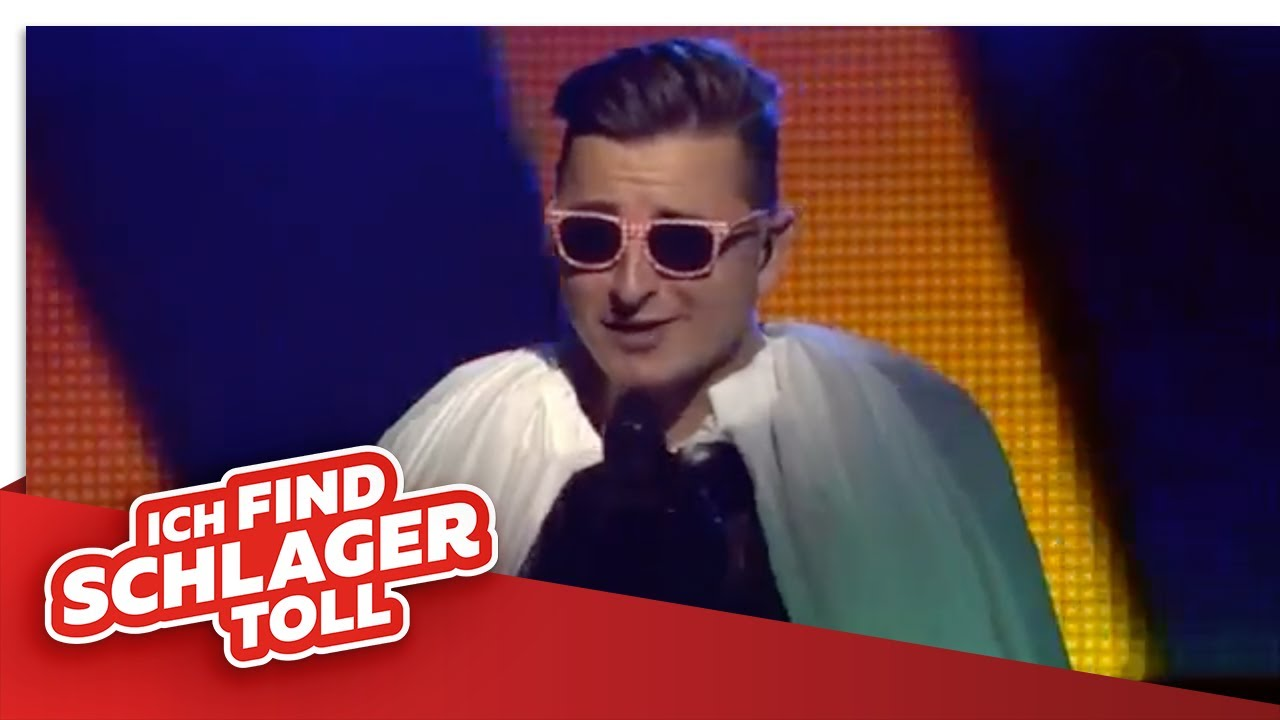 Andreas Gabalier Mountain Man Echo 2015 Live Show Youtube