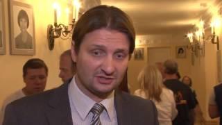 В Севастополе наградили победителей XXVI Международного кинофорума «Золотой Витязь»