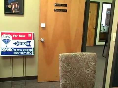 THE BECKY WEBER TEAM OFFICE