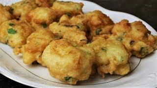 Tortillitas de bacalao – Cocina para Semana Santa