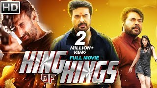 King Of Kings (2018) Hindi Dubbed Movies 2018 Full Movie | Mammootty | Raai Lakshmi