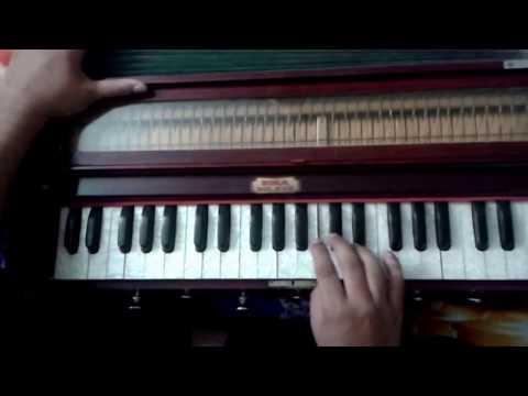 Tip-Tip Barsa Pani | MOHRA | Harmonium Key Notes