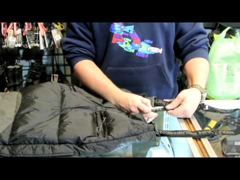Mountain Equipment Lightline Pants Review