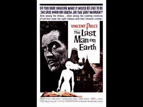 [무비리뷰] The Last Man on Earth (1964)