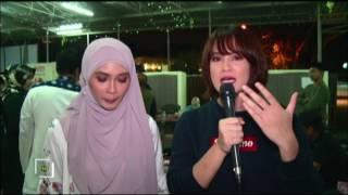 2 juta 'Terus Mencintai' - Siti Nordiana