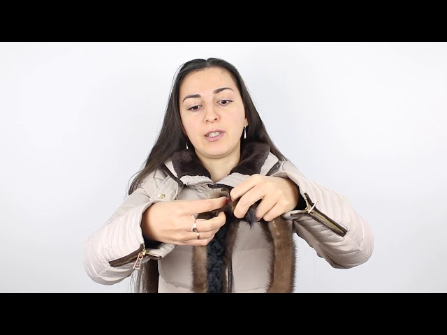 Повязка, Николь Орех