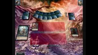 Shadow Era - Gameplay Comentado do Multiplayer Online