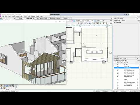 The Best Features in Vectorworks 2018