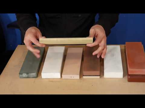 How To Choose Best Japanese Sharpening Whetstone
