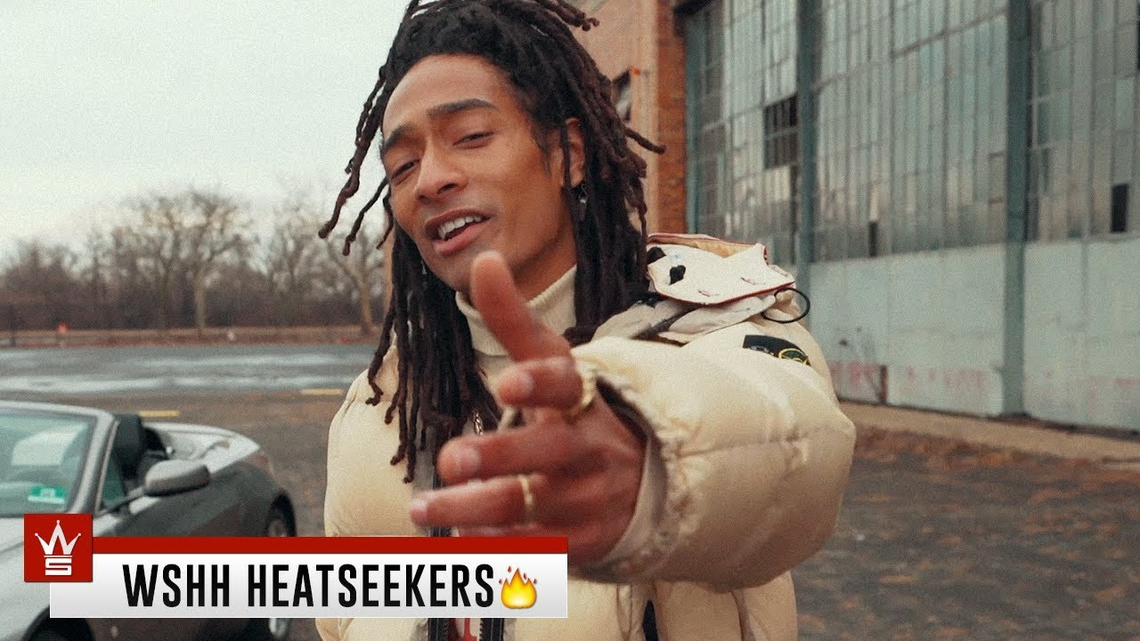 Father Tom - Gotta Move [WSHH Heatseekers Submitted]