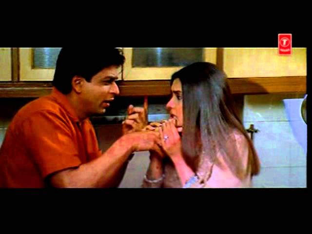 Image result for shahrukh rani chalte chalte