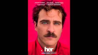 Repeat youtube video Scarlett Johansson & Joaquin Phoenix - The Moon Song (Her - OST)