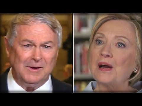 THIS REPUBLICAN JUST FLIPPED THE SCRIPT AND EXPOSED WHAT HILLARY DID WITH RUSSIA