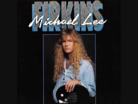 Michael Lee Firkins - Laughing stacks
