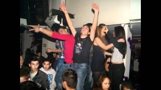 Hip_hop & Rnb Party @ Larnaca Club  Deep