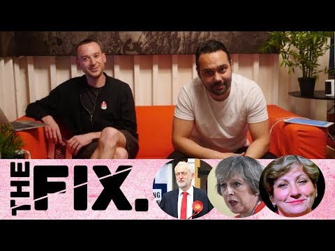 The Fix Live - 120617 - The Beginning