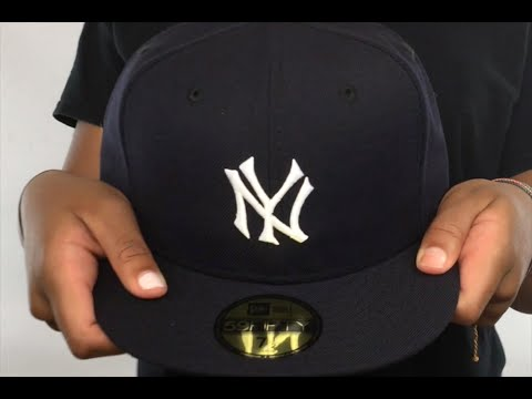 e6cbec88c Yankees '1910 COOPERSTOWN' Fitted Hat by New Era