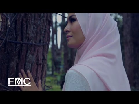 Wany Hasrita - Menahan Rindu (Official Music Video)