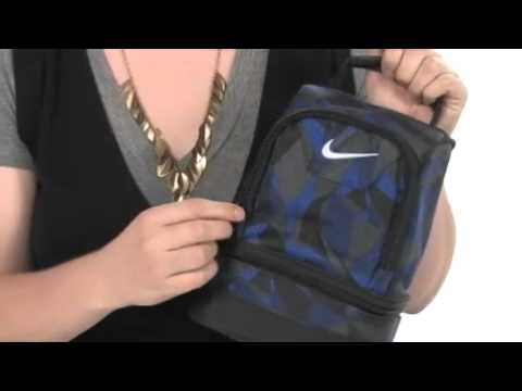 Nike Kids Lunch Tote SKU     8047258 - YouTube ba7808a42bddb