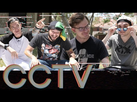 Download Youtube: UNIVERSITY OF SOUTHERN CALIFORNIA (feat. Criken) • CCTV #10