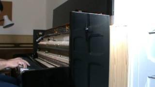 Ouverture - Niki Reiser - Das Fliegende Klassenzimmer - piano cover