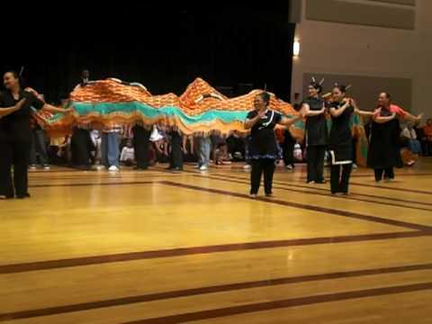 Tongan Stake conference: China